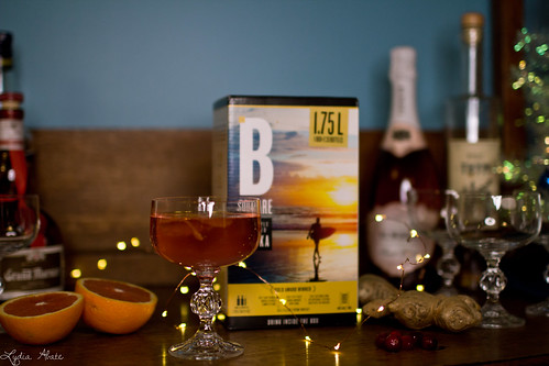 b square vodka on the bar-2.jpg | by LyddieGal