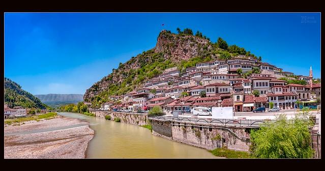 Berta, Berat, Albania