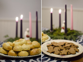 advent and christmas 2018 - collage 2   by kelliannwilson