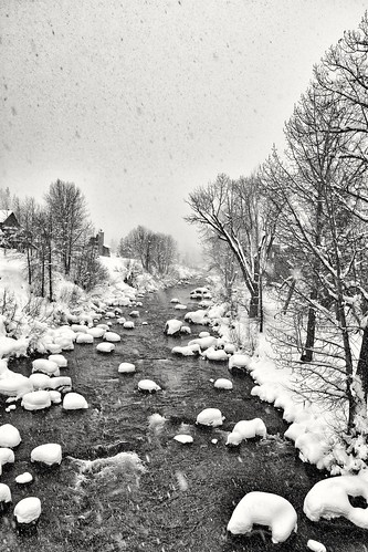 river winter truckee truckeeriver