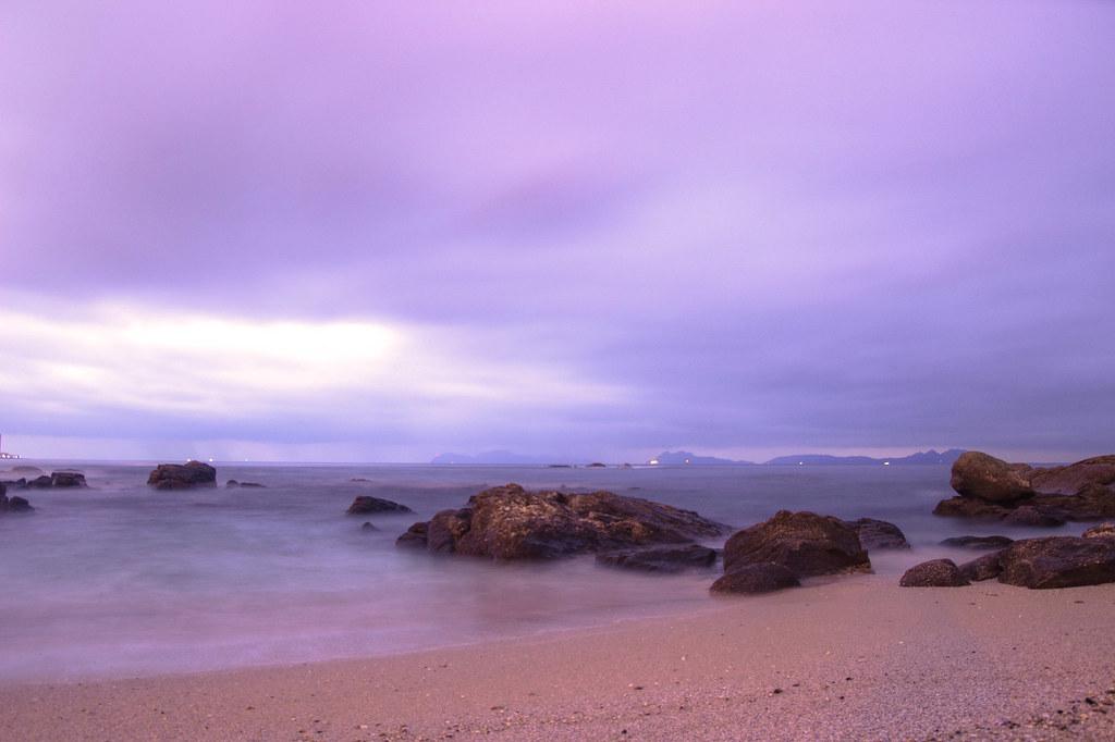 Praia dos Olmos