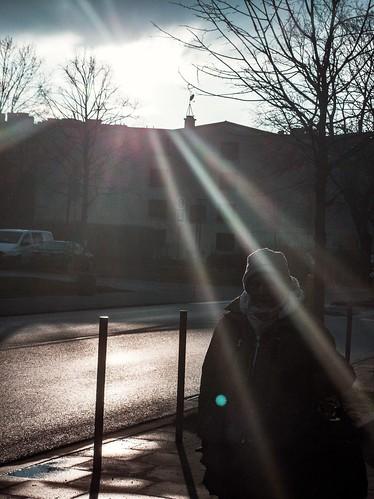 Morning cold rays | by Marat.Ph.Dakunin