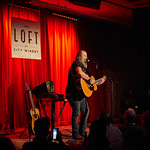 Tue, 26/03/2019 - 8:31am - Steve Earle Live at The Loft at City Winery, 3.26.19 Photographer: Gus Philippas