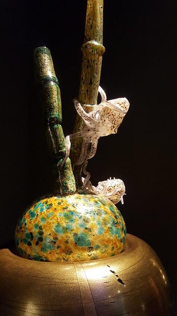 glass octopi