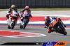 Oettl,  Moto2, Grand Prix Of The Americas, 2019