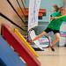 2019 Cumbria School Games: Sportshall Athletics