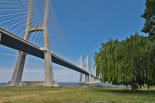 Ponte Vasco da Gama II