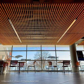 Shapiro Science Center, Brandeis University