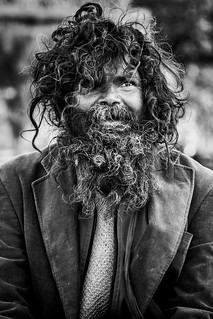 .Beggar Man.