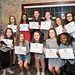 Girls Basketball Awards Banquet  2019