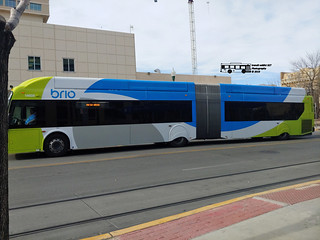 14608 Mesa BRIO | by transit addict 327