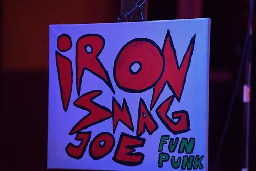 Iron Snagg joe57