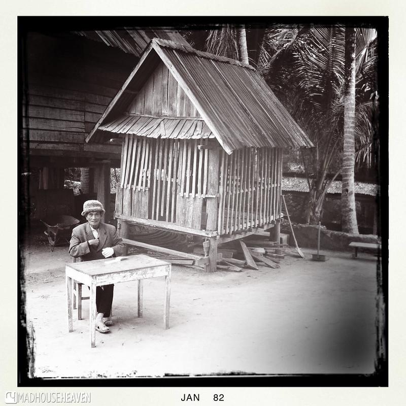 Laos - 0505