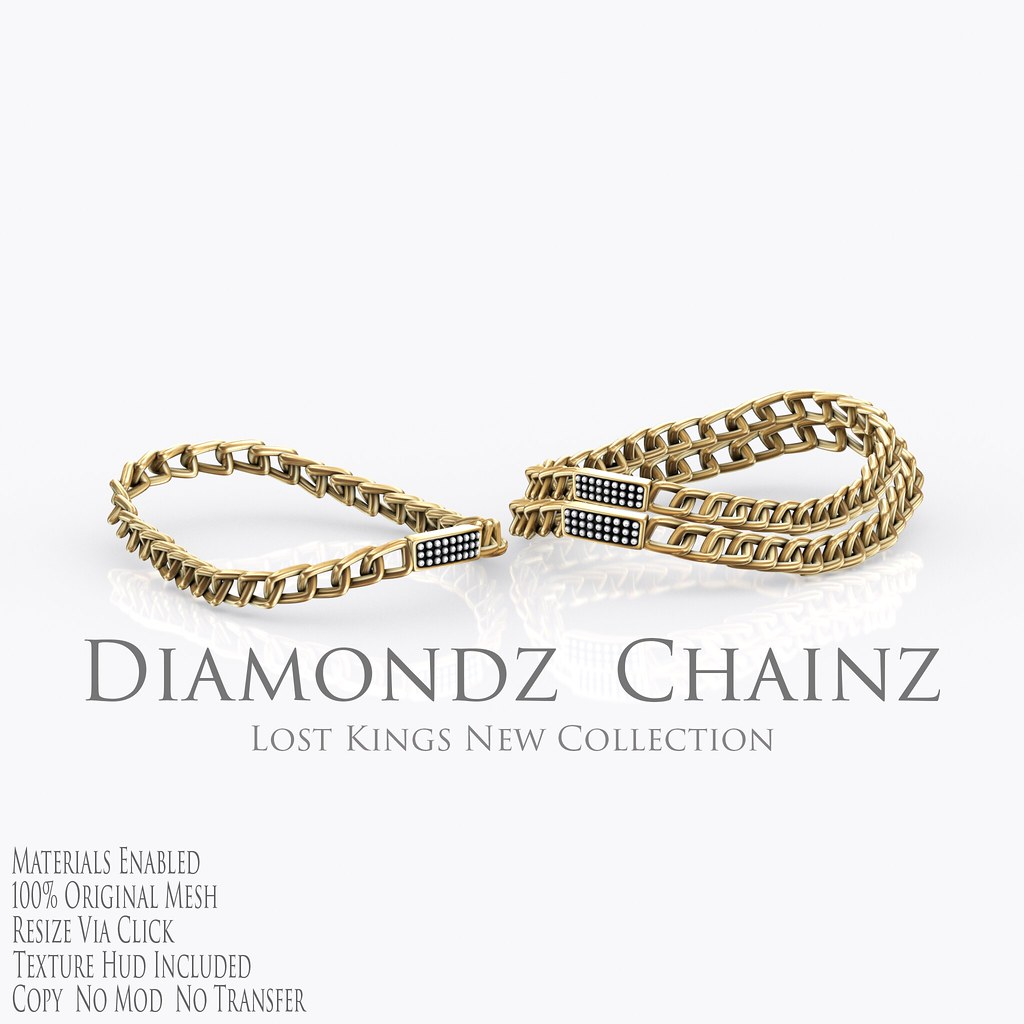 Lost Kings – Diamondz Shadez