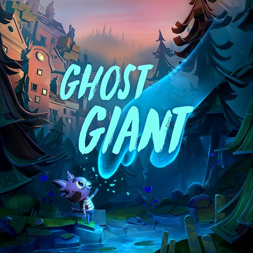 Ghost Giant | by PlayStation.Blog