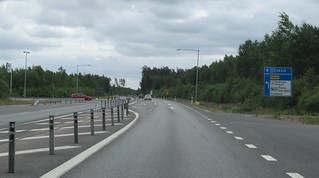 Riksväg 30-14 | by European Roads