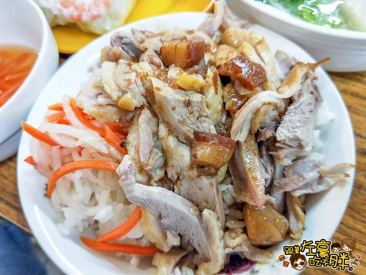 龍華市場越南美食-4