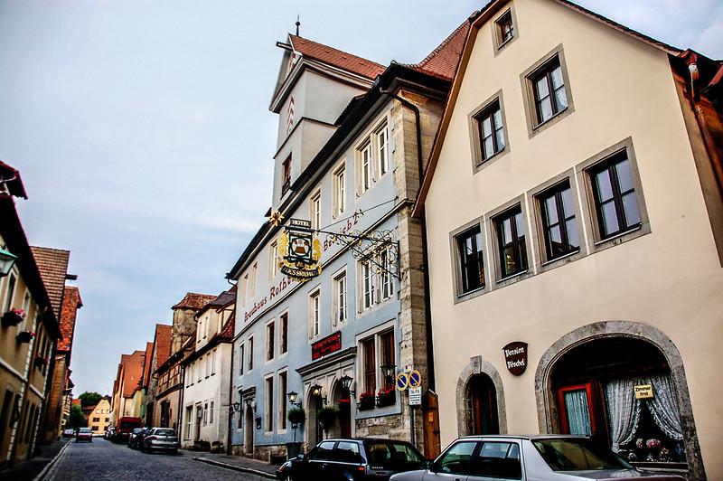 Altes Brauhaus Hotel 2