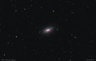 M63 Large Field | by Roberto_Mosca