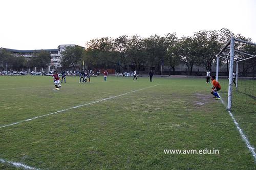 Inter House Football Competition 2018-19 9 (35)   by Atmiya Vidya Mandir