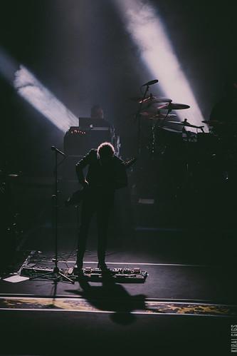 Steven Wilson - Live at October Palace, Kyiv [02.03.2019] | by kiraigigs