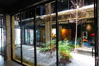 SOF Hotel 植光花園酒店 - 23 1F大廳   by 準建築人手札網站 Forgemind ArchiMedia