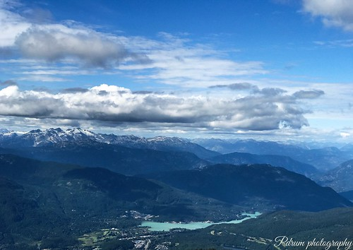 Whistler Blackcomb, Canada | by Pdrumphotography