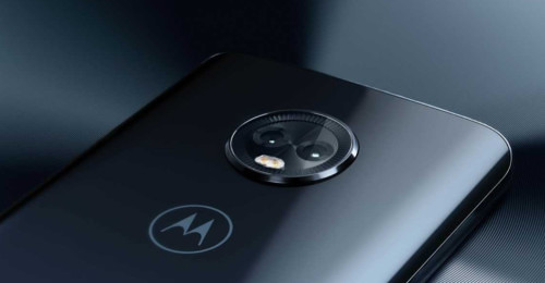 Update your Motorola Moto G6 Plus to Android 9 Pie now