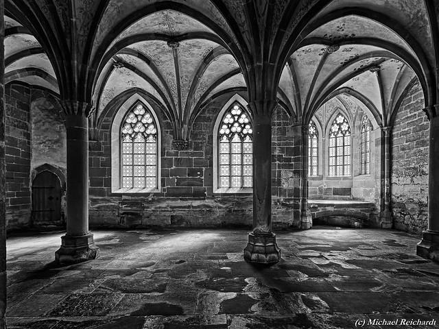 Kloster Maulbronn / Maulbronn Abbey