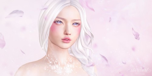.Stardust's Misa Eyelashes at Bloom - March 23rd. | by Jasmine Stardust