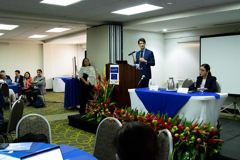 V Diálogo Regional sobre Finanzas del Clima