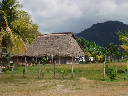 Village of Rio Bonito   by taketwosailing