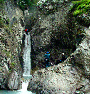 New Territories Canyoning | by Adrenaline Romance