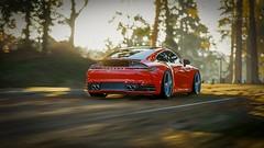 911 Carrera S  / FH4