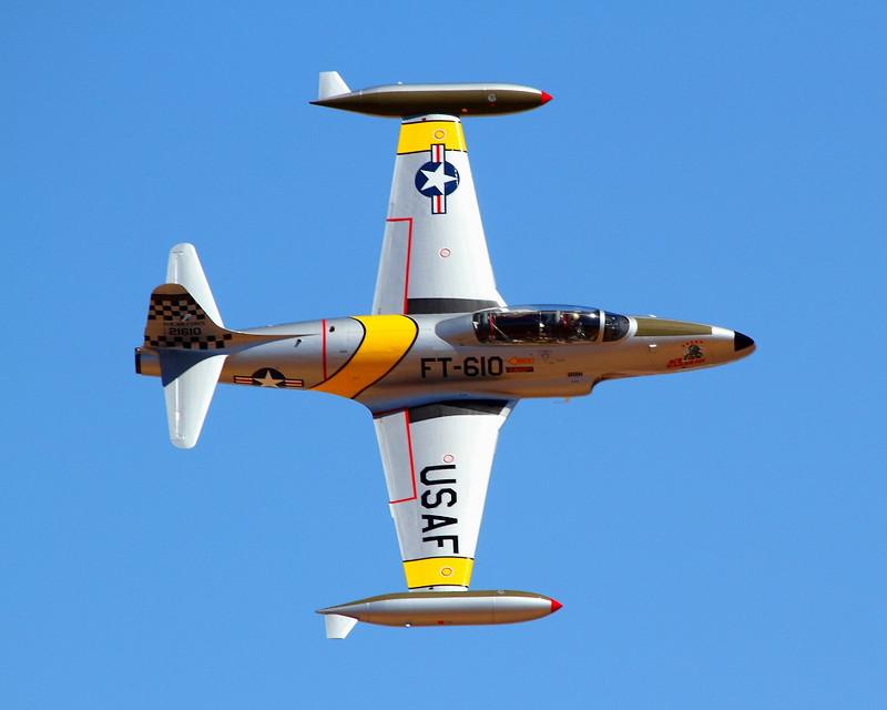 IMG_8650 T-33 Shooting Star, NAF El Centro Air Show