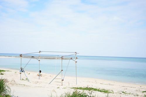 Okinawa sea | by tunakko