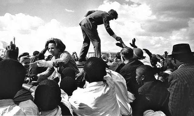 Robert Kennedy Soweto