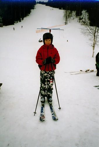 scandinavia sweden skiing snow swedishwinter winterinsweden valfjället valfjälletskicenter