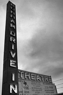 The Old Drive In