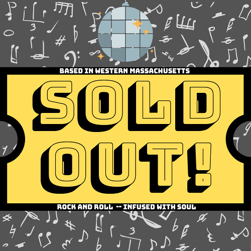 Sold Out! band icon