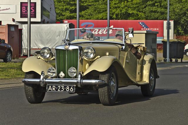 MG TD 1951 (6959)