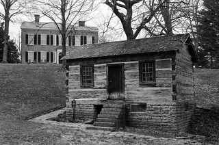 My Old Kentucky Home | by Jim Grey