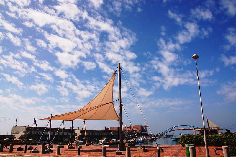 新屋永安漁港