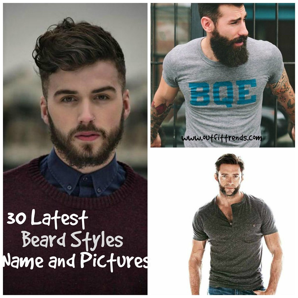 Awesome Facial Hair Styles 30 Best Beard Styles 2019 And Beard Nam Flickr Schematic Wiring Diagrams Phreekkolirunnerswayorg