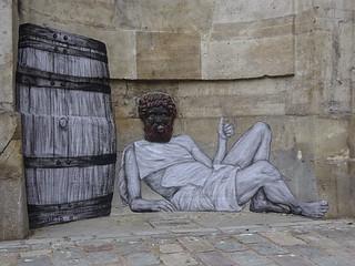 Levalet : Décroissance, le choix de Diogène (mars 2019)