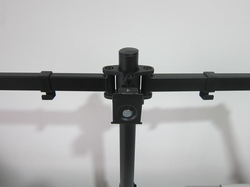 PRISM+ Vantage Triple Monitor VESA Monitor Arm - Center