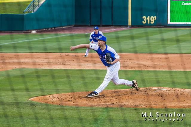 University of Memphis Baseball | AutoZone Park | Memphis, Tennessee