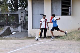 Inter House Football Competition 2018-19 2 (22)   by Atmiya Vidya Mandir