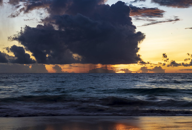 Anse Intendance / Пляж Анс Интенданс /explore/2019/02/02