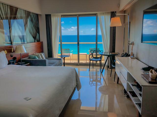 Live Aqua Resort - Cancun Mexico